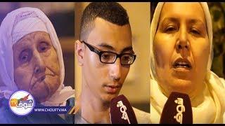 والدة المشجع الودادي اللي قتلوه محسبوبين على الرجاء بالبيضاء تكشف حقائق مثيرة عن الحادث   بــووز