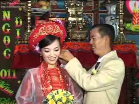 đám cưới chị gái p8
