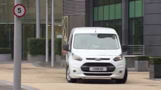 Noul/New FORD Transit Connect L1