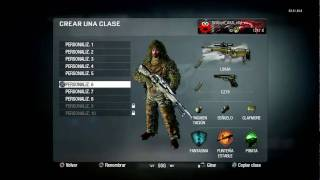 Call of Duty Black Ops: Guia multijugador I