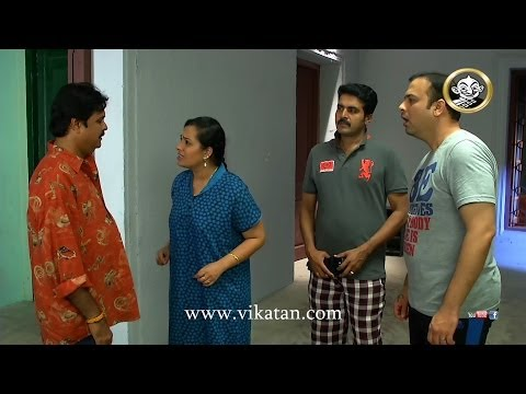 Deivamagal Episode 146, 18/10/13