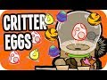 Oxygen Not Included CRITTER EGGS INCUBATION RANCHER UPGRADE EP3 Oxygen Not Included RANCHER UPDATE
