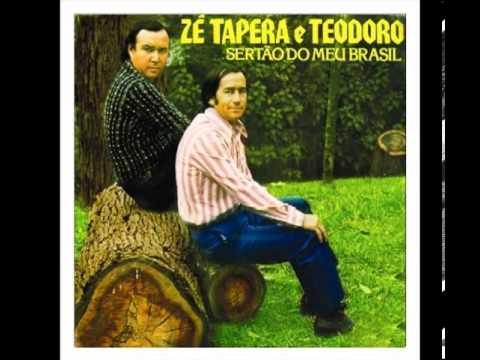 ZE TAPERA E TEODORO - BOLO DE SARAVÁ