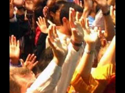 Espírito Santo - Danielle Rizzutti - Missionário RR Soares