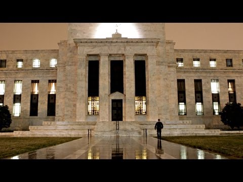Futures Rise Ahead Of Fed Meeting