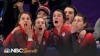 2018 Winter Olympics Recap Day 11 I Part 2 I NBC Sports