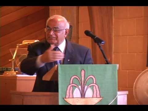 A Believer's Walk Before God (Part 2) - Armenian Sermon