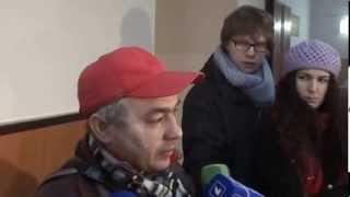 Adus FORȚAT la Procuratură, Mătăsaru face declarații