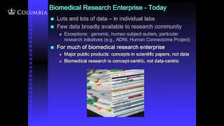 Research Data Symposium Panel 1: Plan and Collect