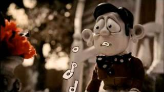 Mary & Max Official Trailer