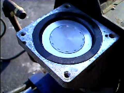 Kiepsko zaprojektowana sprężarka