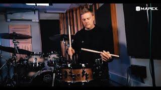 Craig Blundell - Black Panther