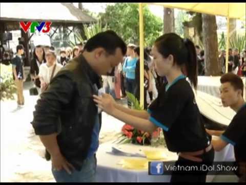 [Vietnam Idol 2012] Vui Cùng Thần Tượng Âm Nhạc - Tập 3