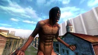 ATTACK ON TITAN The Last Wings of Mankind