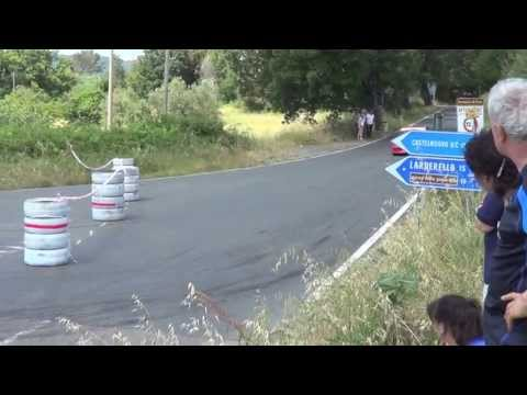 35° Rally Val di Cecina