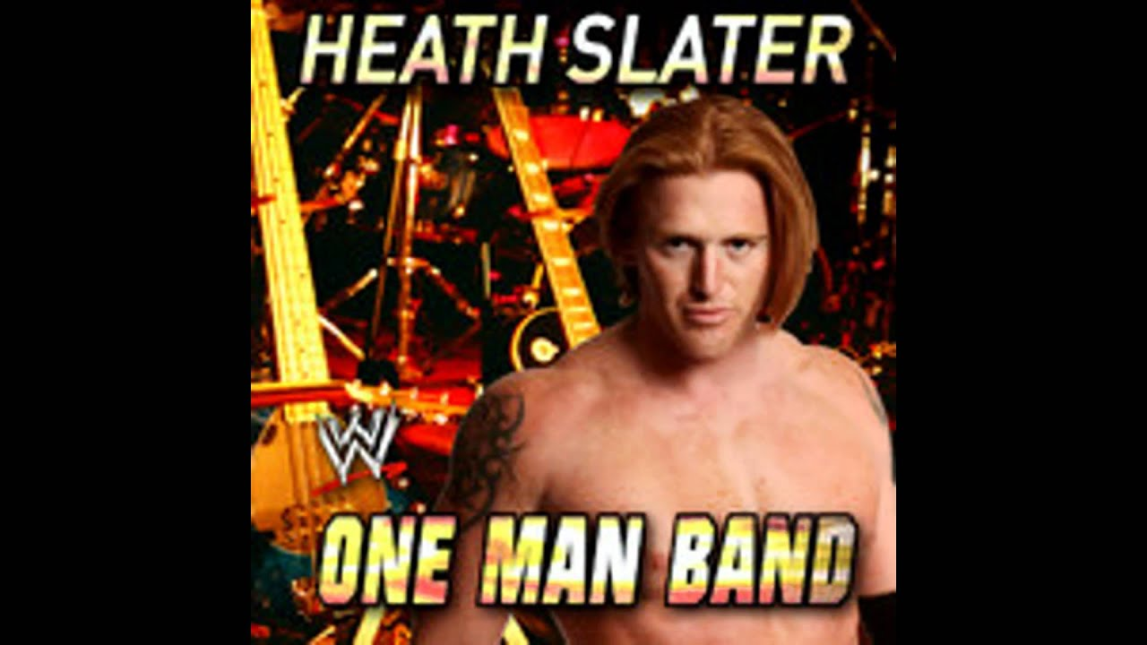 """WWE: """"One Man Ban..."""