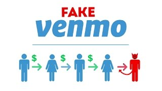 Fake Venmo Will Save You So Much Money