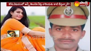 Beautician Sirisha suicide: Key information of SI Prabhaka..