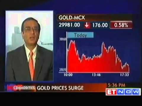 Global gold consumption demand rises in 2013