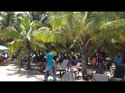Dominican Republic: Boca Chica Beach