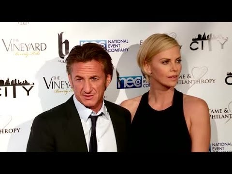 Could Sean Penn Be Ready To Propose To Charlize Theron?