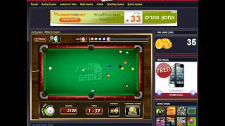 8 Ball Pool GamesHow To Collect Coins GNG And Win Prizes