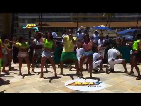 Harmonia do Samba - A Nova Paradinha - Pida de Verão 2015