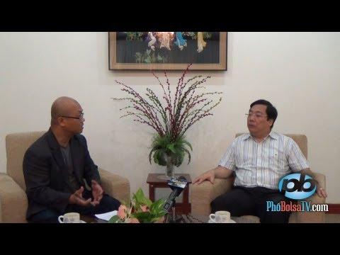 Thứ trưởng Ngoại Giao VN Nguyễn Thanh Sơn nói về BBC