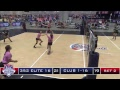 2017 Court 42 AAU Volleyball Nationals