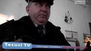 BOTNIŢĂ:  Poliţia locală Tecuci comite un abuz la comanda primarului Ţuchel