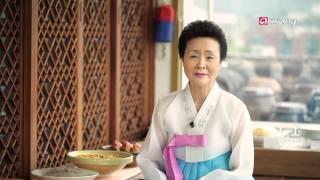 Tales of Hansik Ep11 kimchi 김치