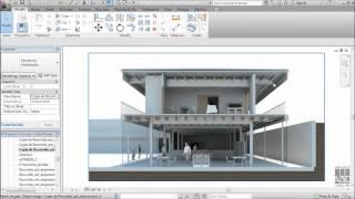 El Uso De Revit En La Facultad De Arquitectura