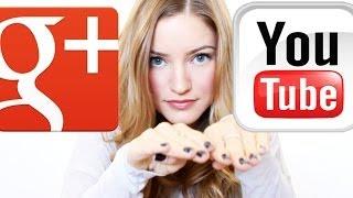 Google and youtube merge