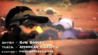 Sun Sooley - Afreekan Rise Up!