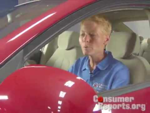 Hyundai Elantra Review from Consumer Reports