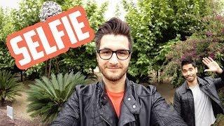 6 consejos para hacer el Selfie perfecto