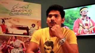 Sudhakar-Komakula-Talks-About-Undhile-Manchi-Kalam-Mundhu-Mundhuna-Movie