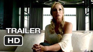 Only God Forgives Official Trailer #3 (2013) Ryan