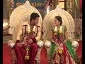 Balika Vadhu: Shiv-Anandi celebrate first marriage anniversary