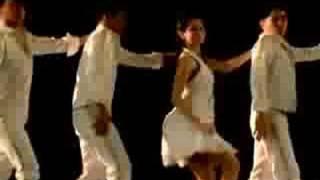 Chiquita Dance Video Marian Rivera