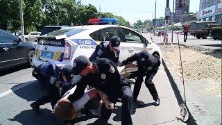 Инста копы выпуск №3 Фирма Полиция. ORJEUNESSE.