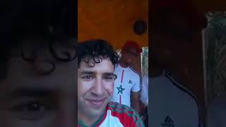 بالفيديو..يونس بولماني كيوجد أغنية على المنتخب المغربي | قنوات أخرى