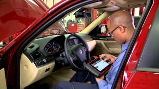 Snap-on MODIS Ultra Integrated Diagnostic System