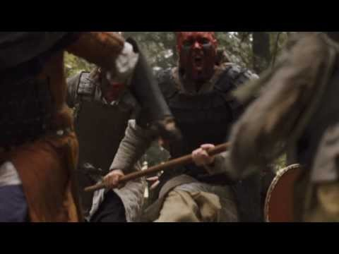 TURISAS - Ten More Miles (OFFICIAL VIDEO) online metal music video by TURISAS