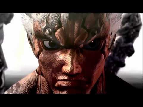 Asura's Wrath - Trailer [HD]