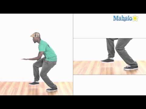 How to Freestyle Dance