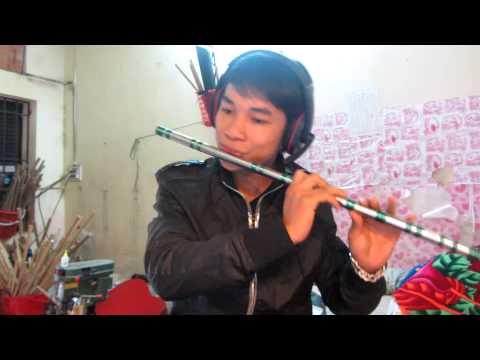 chỉ yêu mình em : thổi sáo