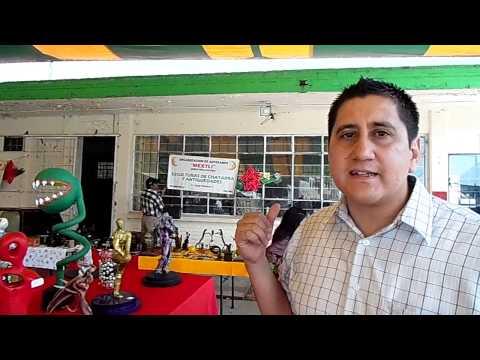 David Ruiz Artesania con papel Mache