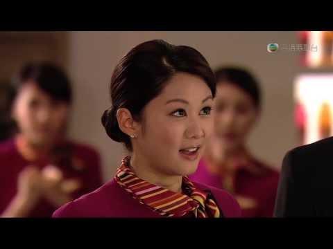 衝上雲霄II - 第 34 集預告 (TVB)
