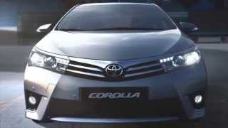 Motores E Ação Novo Corolla No Brasil